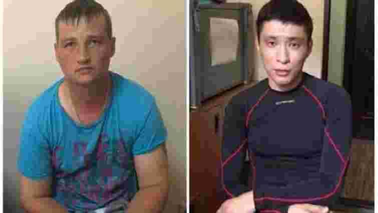 За посягання на територіальну цілісність України суд арештував двох працівників ФСБ РФ
