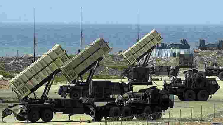 Держдеп США схвалив продаж ракетних комплексів Patriot Румунії