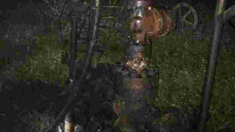На Львівщині з крадених нафтопродуктів зловмисники виготовляли неякісне пальне
