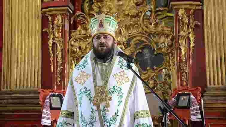 Архієпископа УАПЦ Мстислава звинувачують у продажі монастиря на Тернопільщині
