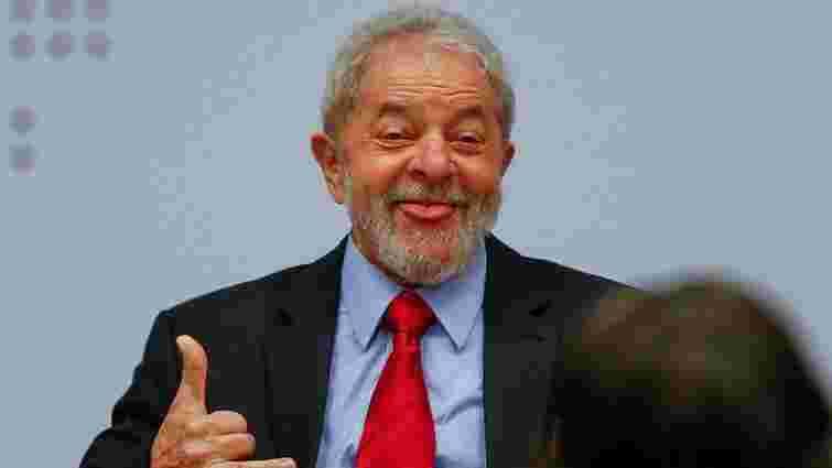 Екс-президенту Бразилії присудили майже 10 років ув'язнення за хабар