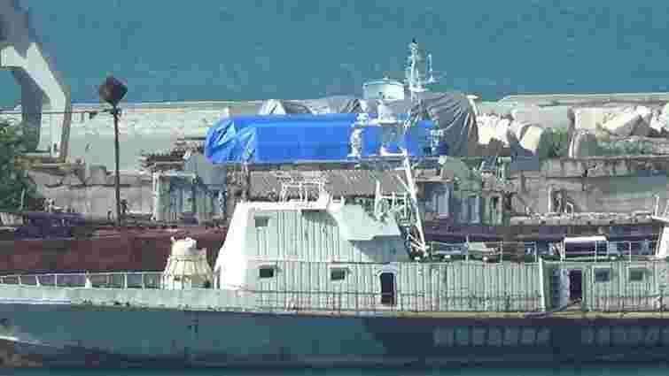 Reuters повідомив про доставку ще двох турбін Siemens із Росії до Криму