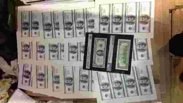 СБУ знешкодила міжрегіональну мережу фальшивомонетників на Тернопільщині
