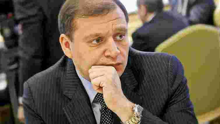Генпрокуратура вручила підозру Михайлові Добкіну
