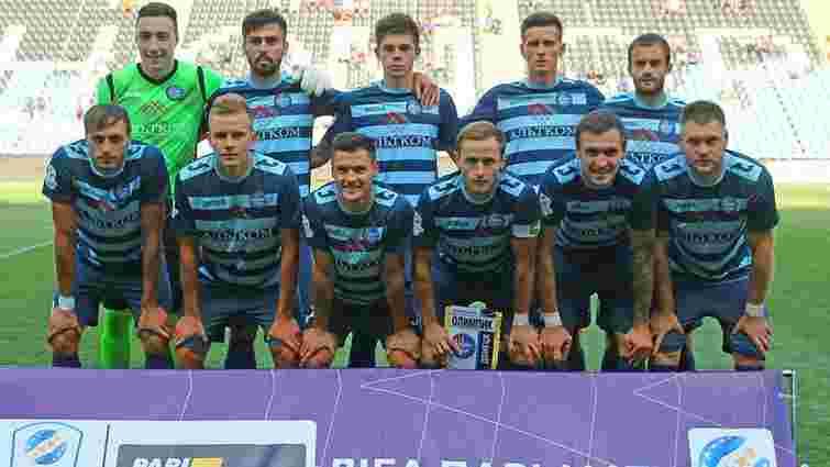 «Олімпік» і «Олександрія» отримали суперників у 3 раунді Ліги Європи