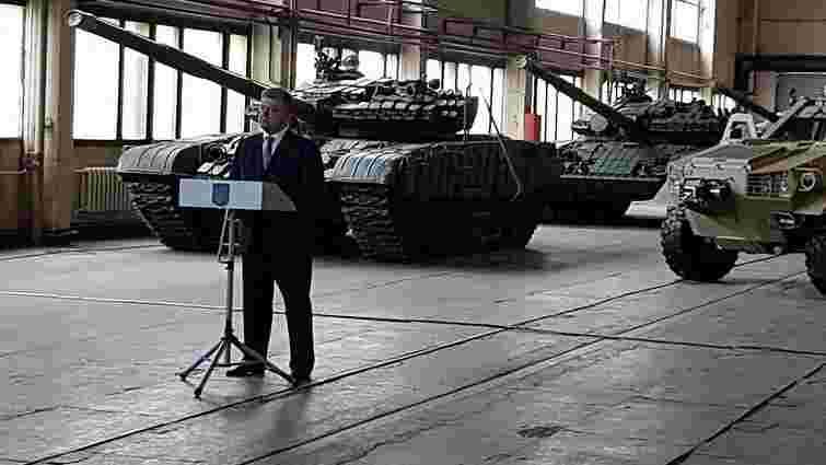 Порошенко заявив, що збереже Академію сухопутних військ у Львові