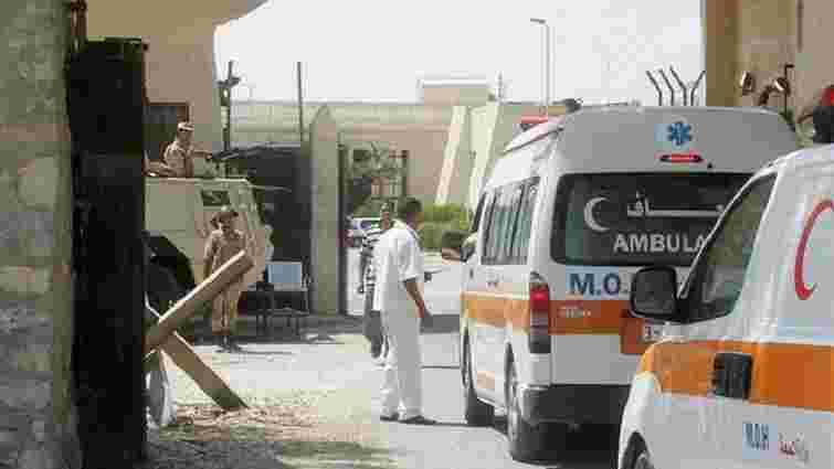 У Єгипті внаслідок нападу в готелі загинули двоє українців, – Reuters