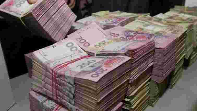 У Житомирі податківці припинили діяльність конвертаційного центру з обігом у ₴10 млн
