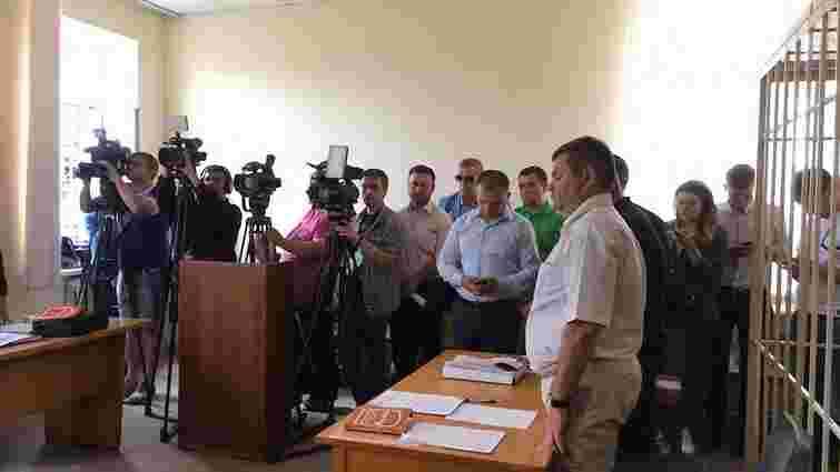 Суд призначив директору Львівського бронетанкового заводу заставу в  ₴2 млн