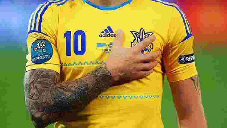 В Україні стартує новий сезон футбольної прем'єр-ліги