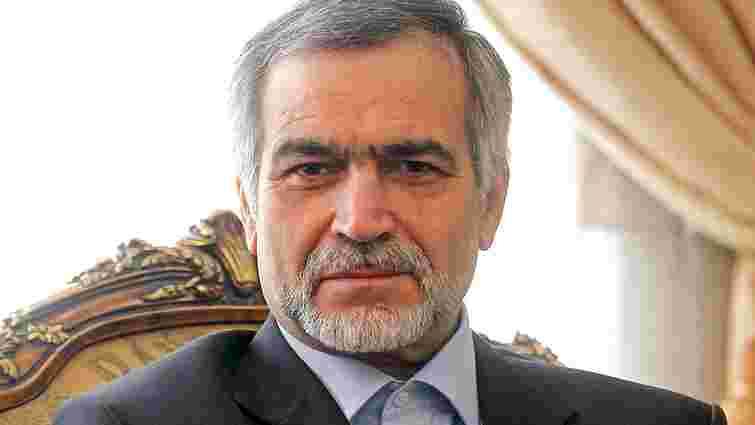Брата президента Ірану заарештували за звинуваченнями у фінансових злочинах