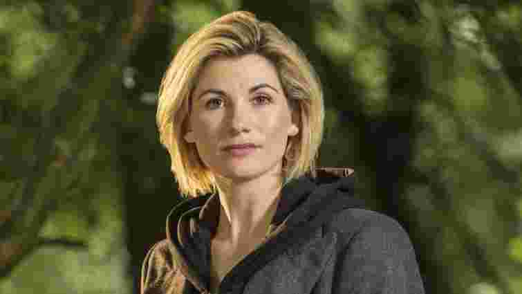 Головну роль у популярному серіалі «Доктор Хто» вперше зіграє жінка