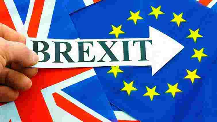 Велика Британія і Євросоюз розпочали перший раунд переговорів про Brexit