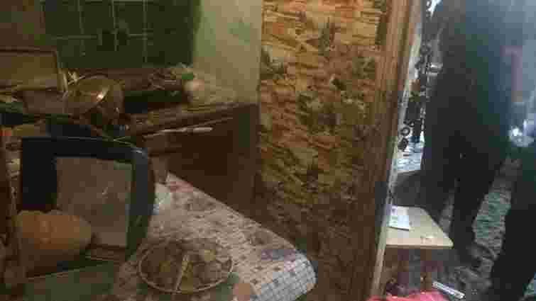 У Одесі від вибуху гранати у житловому будинку загинув 16-річний підліток