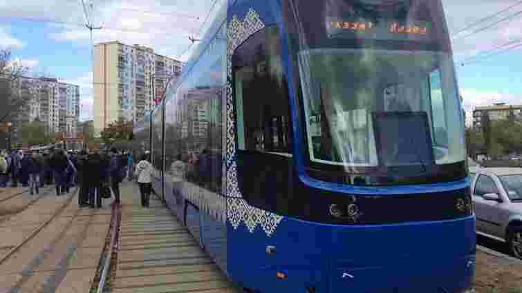 Польська компанія PESA виграла у «Електрона» тендер на поставку трамваїв для Києва