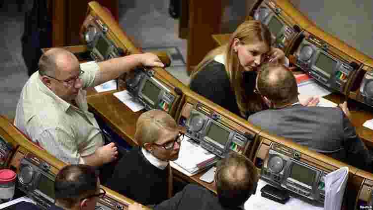 Народним депутатам на 41% збільшили розмір компенсації за оренду житла