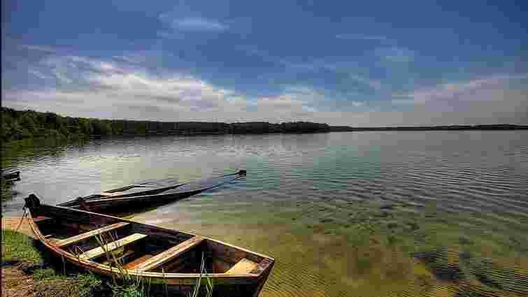 Шацькі озера планують включити у список курортів України