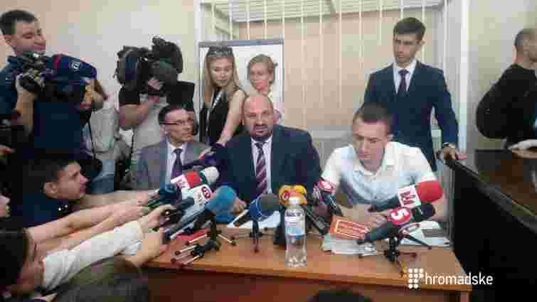 Суд призначив Бориславу Розенблату заставу у розмірі ₴7 млн