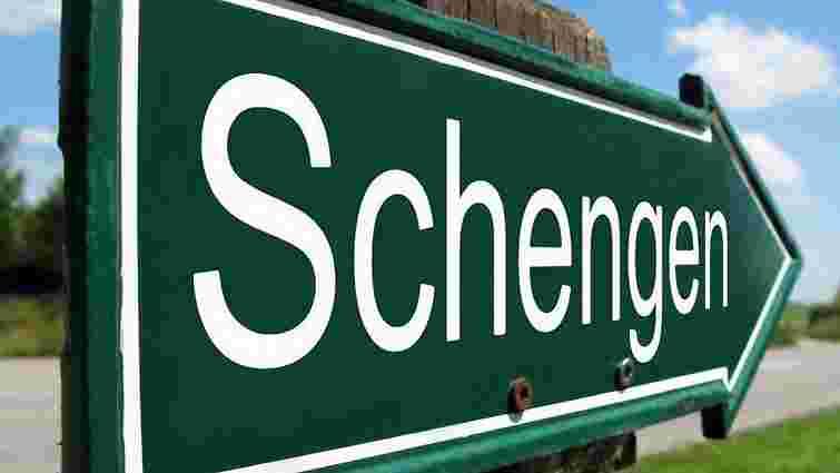 Україна ініціює перемовини про входження в Шенгенську зону