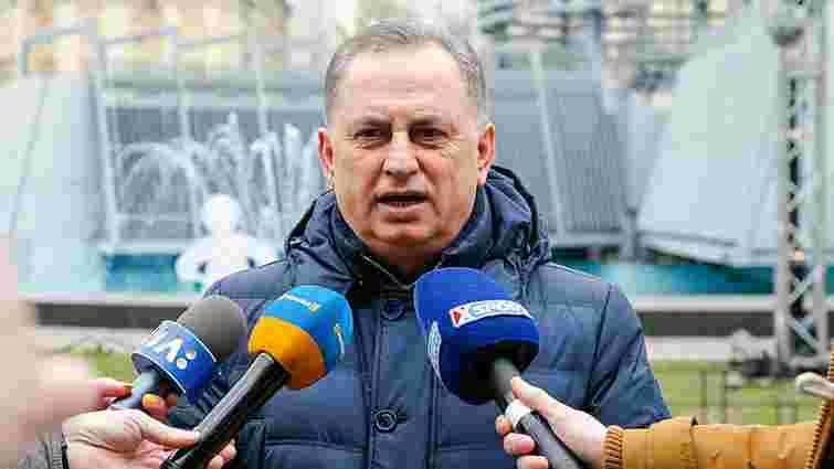 Другу частину застави за Добкіна вніс екс-регіонал Борис Колесніков