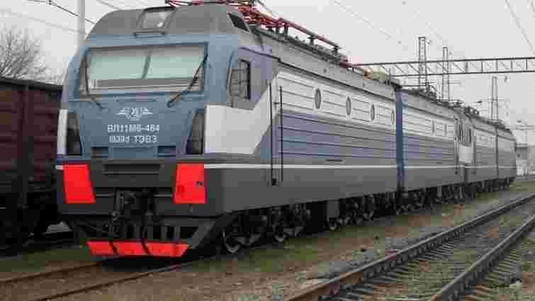 Інвестори з Грузії планують налагодити в Україні спільне виробництво локомотивів