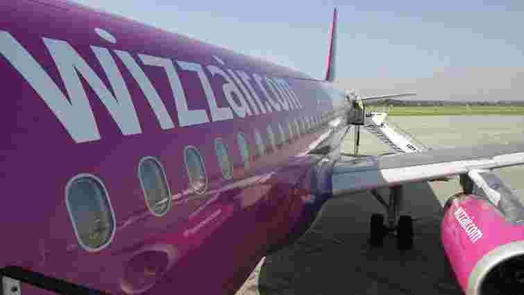 Wizz Air ввів нові правила перевезення ручної поклажі