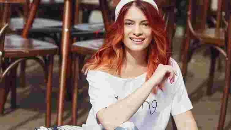 Співачка Ліля Ваврін озвучить оголошення у львівському електротранспорті