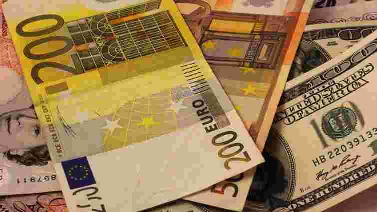 Національний банк спростив умови купівлі валюти для іноземних інвесторів