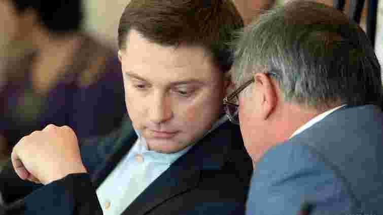 САП готує нардепові Олесю Довгому повідомлення про підозру