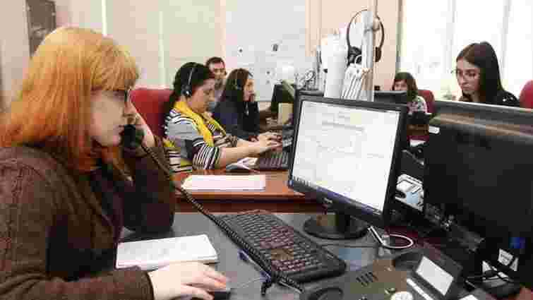 Львів'ян просять повідомляти про брудні зупинки громадського транспорту