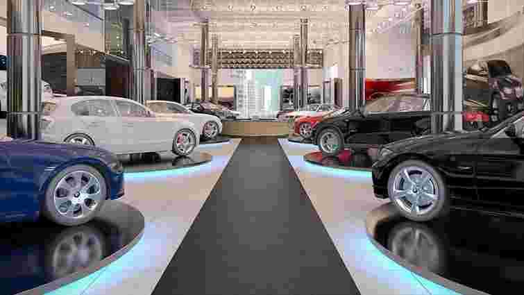 В Україні майже на 50% зросли продажі дизельних автомобілів