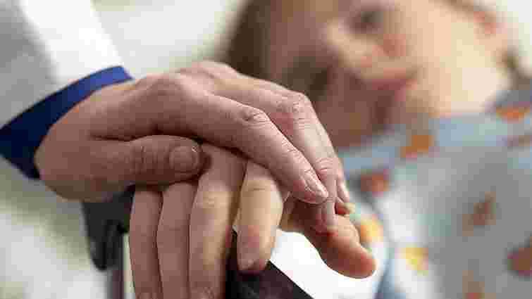 У санаторії Бердянська масово отруїлися діти учасників АТО