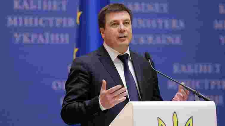Віце-прем'єр-міністр заявив, що уряд почав верифікувати систему субсидій