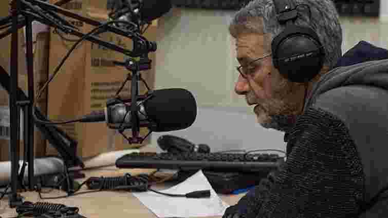 Нацрада телерадіомовлення оштрафувала «Громадське радіо» за недотримання мовних квот