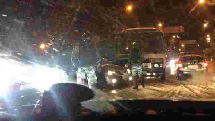 Правоохоронці затримали підозрюваного у нападі на «Автомайдан» екс-«беркутівця» Лободу