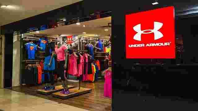 В Україну приходить світовий бренд одягу – головний конкурент Nike і Adidas
