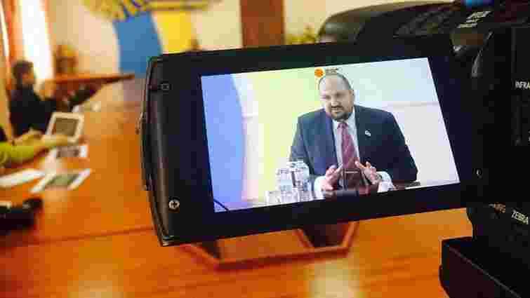 Народному депутату Розенблату вдягнули електронний браслет стеження