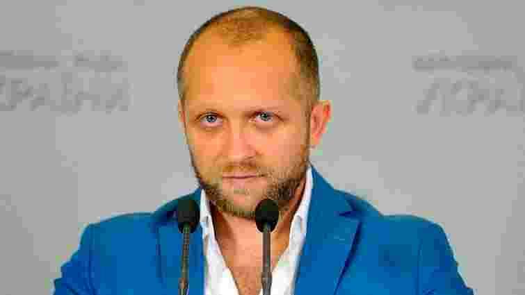 Підозрюваного у хабарництві нардепа Полякова зобов'язали носити електронний браслет