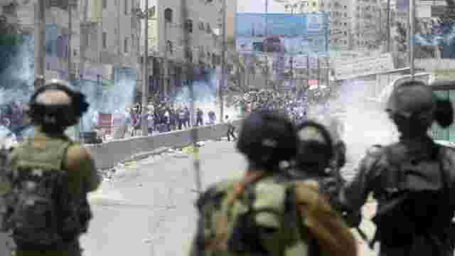 В Єрусалимі сталися зіткнення між палестинцями та поліцією Ізраїлю: троє осіб загинуло