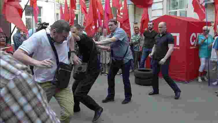 Ігор Мосійчук через суд вимагатиме від Сергія Капліна ₴1 млн