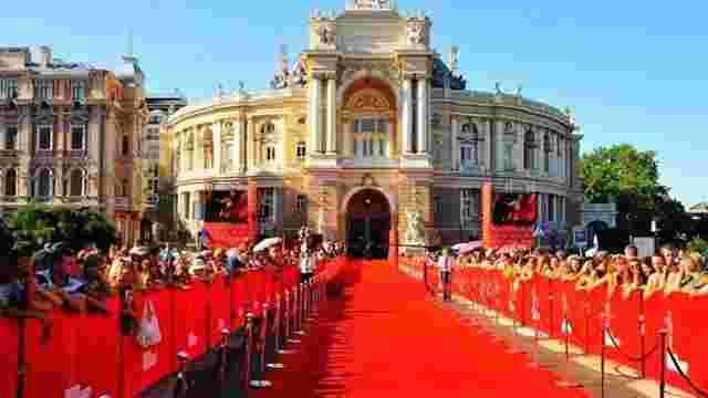 Названо переможців 8-го Одеського міжнародного кінофестивалю