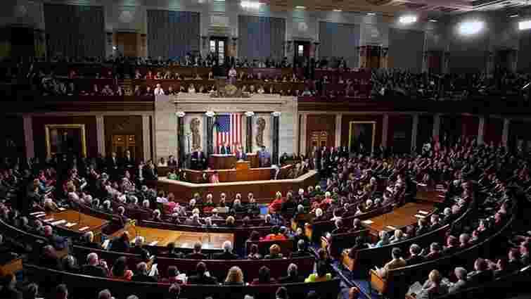 Палати Конгресу США досягли згоди щодо нових санкцій проти Росії
