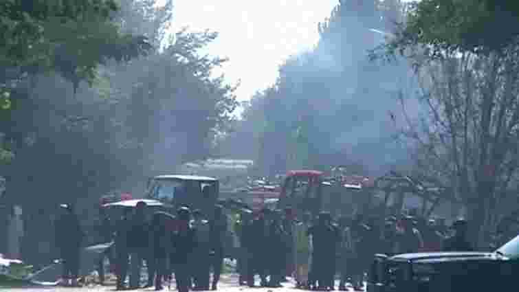У столиці Афганістану внаслідок вибуху автомобіля загинули 24 людини, понад 40 поранено
