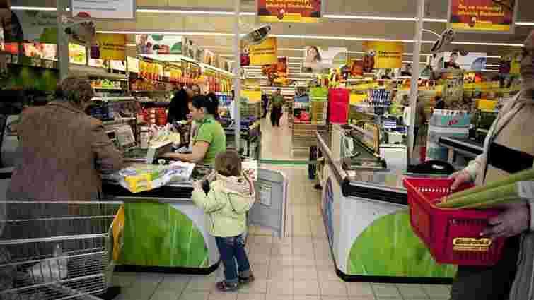 Від початку року українці витратили на польському Підкарпатті понад €235 млн