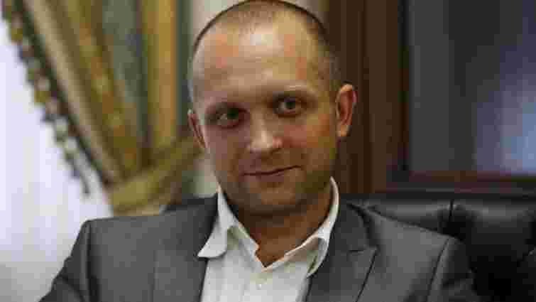 Нардеп Максим Поляков не прийшов на виклик НАБУ, щоб йому одягнули електронний браслет