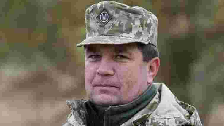 Підозрюваного у справі Львівського бронетанкового заводу генерала відпустили із СІЗО на поруки