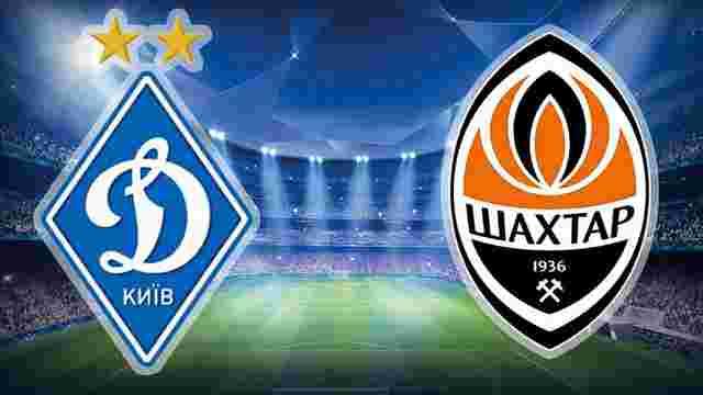 Доходи українських футбольних клубів у Лізі чемпіонів істотно зростуть