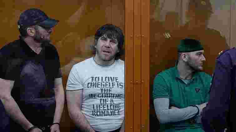 Співучасник вбивства Нємцова відсудив у Росії €6 тис.