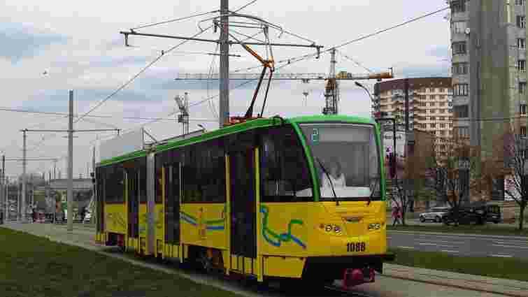 Вартість проїзду у львівському електротранспорті планують підняти до 3 грн