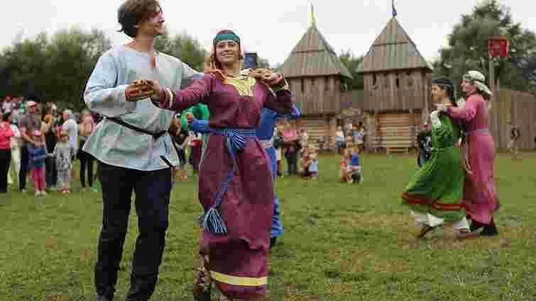 Цьогорічний фестиваль середньовічної культури «Ту Стань!» відбудеться у форматі рольової гри